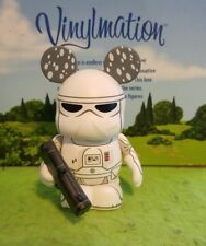 "Disney Vinylmation 3"" Park Set 4 Star Wars Snowtrooper"