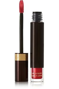Tom Ford Lip Lacquer liquid Patent New & Sealed 2.7ml 03 Rouge Métal