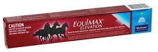 Virbac Equimax Elevation 21.1mL Horse Worming Paste Broad Spectrum Wormer