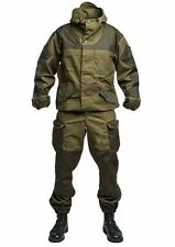Gorka-3 Camo Suit Russian Army Special Forces Hill Mountain by BARS ORIGINAL NEW