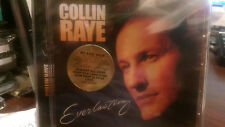Everlasting Collin Raye CD How Deep is Your Love Songs Against All Odds Country