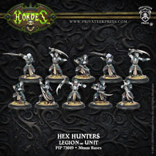 Hordes: Legion of Everblight: Blighted Nyss Hex Hunters (PIP73049) New