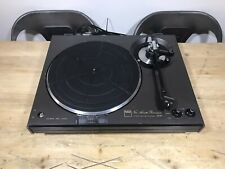 NAD 5080 Direct Drive HiFi Separates Record Turntable