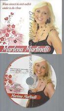 CD--MARLENA MARTINELLI--WANN NIMMST DU MICH ENDLICH WIEDER IN DIE ARME