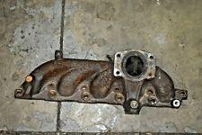 Volvo S60R V70R Exhaust Manifold- no cracks #30637921