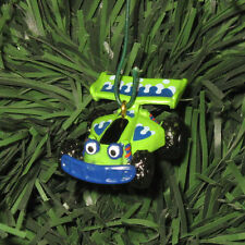 Miniature Toy Story RC Car - Custom Christmas Tree Holiday Ornament Disney