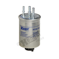 Fuel Filter HENGST H192WK for SSANGYONG KYRON 2.0 Xdi 4x4 2.7 REXTON D Turbo