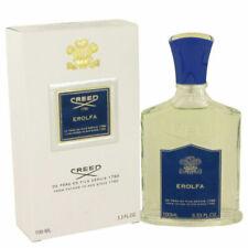 EROLFA by Creed Eau De Parfum Spray 3.4 oz for Men new open box