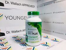 EFA Plus by Youngevity Dr. Wallach's Essential Fatty Acid IFOS 90 softgels