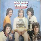 Bay City Rollers, Rollin 12 inch vinyl album, great condition