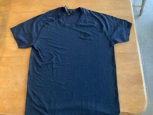 Ironman Triathlon Lululemon Performance Shirt Men's XL