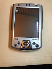 Hp iPaq h2200 Pda Pocket-Pc Untested*