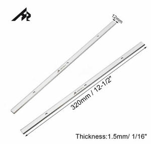 HSS Replace PC22562 Planer Blades 12-1/2-Inch For Porter Cable PC305tp , -2PC