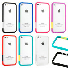 Cover e custodie opaco Per iPhone 5c in silicone/gel/gomma per cellulari e palmari
