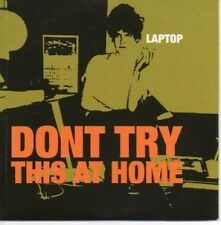 (AF685) Laptop, Dont Try This At Home - 2002 CD