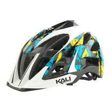 Kali Protectives Avana Mountain Bike Mtb Helmet Racer Flash XS/S 50-54cm New