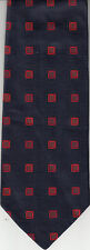 Church's-Authentic-100% Silk Tie -Made In Italy-Ch1- Men's Tie