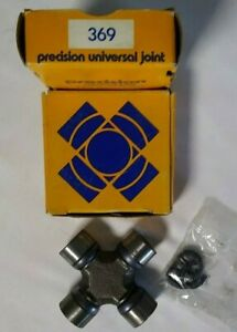 NOS Universal Joint Precision Joints 369