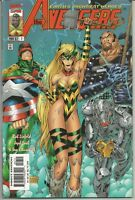The Avengers #7 : May 1997 : Marvel Comics