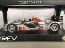 1:18 Norev Audi R15 Le Mans 2009 #1