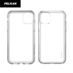 Pelican Adventurer Case suits iPhone 11 - Clear