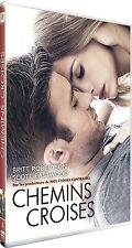 DVD *** CHEMINS CROISES *** Scott Eastwood, Britt Robertson (neuf sous blister)