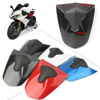 Rear Seat Cover Cowl Injection Mold Fairing for 2013-2018 TRIUMPH Daytona 675/R