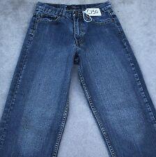 JEAN STATION Jean Pants for Boys- W26 X L27. TAG NO. C150