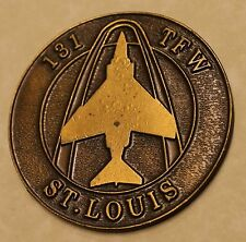 131st Tactical Fighter Wing St. Louis Air Force Medal