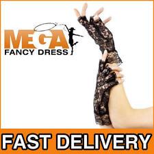 Lace Burlesque Fancy Dresses