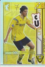 All Stars TCG 2007/2008 Trading Card Jason Oost VVV Venlo