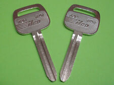 LOT OF 2 KEYS for TOYOTA CELICA SUPRA CAMRY 4RUNNER X217 TR47 UNCUT KEY BLANKS