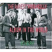 Various Artists - Rarest Rockabilly Album in the World Ever! (2010) 2xCD EX COND