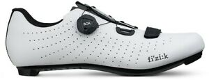 Fizik R5 Tempo Overcurve Mens Road Cycling Shoes - White