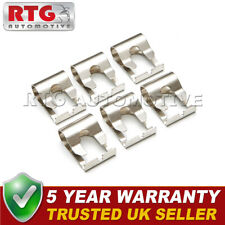 5x Windscreen Wiper Link Linkage Rods Repair Clip Spring- 5 YEAR GUARANTEE #2
