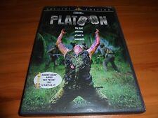 Platoon (Dvd, Widescreen 2000)
