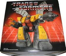 Transformers G1 Omega Supreme Statue