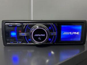 Alpine iDA-X305s Digital Media Receiver Car Radio MP3USB/Remote Control Included