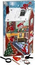Adventskalender Heimwerker Handwerker Weihnachten viele kleine Helfer 17034