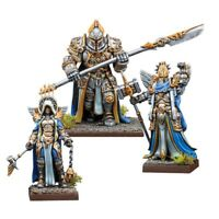 Mantic BNIB Kings of War Vanguard: Basilean Faction Booster MGVAB102