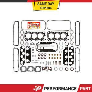 Head Gasket Set for 00-04 Acura Honda Odyssey 3.2 3.5 J32A1 J32A2 J35A3 J35A4