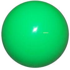 Neon Green Shift Knob 3/8-16 thread U.S. Made