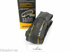 1 Continental Neumático Cubierta PLEGABLE Ultra Sport 2 700x23C Carretera