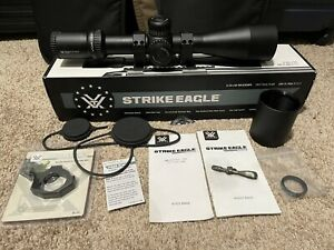 Vortex Strike Eagle 5-25x56 MOA