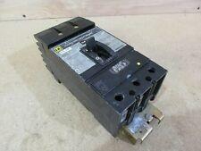 Square D KA36110 Circuit Breaker 110 Amp 3 Pole 600 Volt (A304)