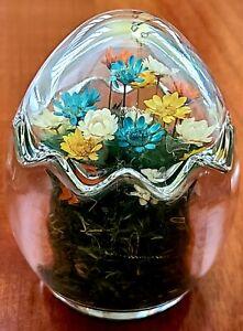 Easter Egg - For Ever Love Flowers