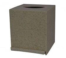 New Resin Tissue Box Holder Napkin Cover Hotel Home Room Decor RR-5