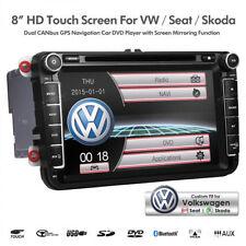 Autoradios et façades autoradio pour véhicule VW