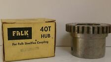 FALK 40T HUB *NEW SURPLUS IN BOX*