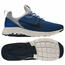 cheap for discount 5429c 8d91d NIB Men s Nike Air Max Motion Racer Casual Shoes, 916771 400 Blue Black Sz